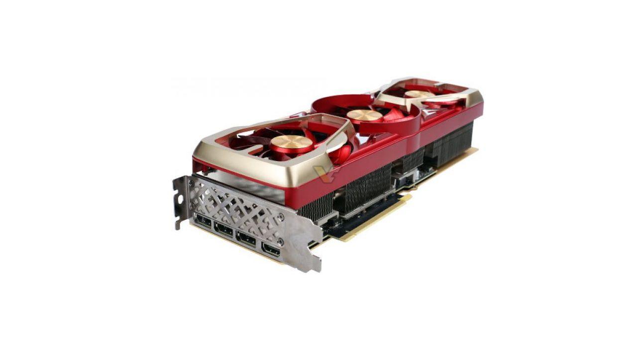 Nvidia Rtx 3080 Ma Quale Ibrahimovic Ecco I Modelli Supereroistici