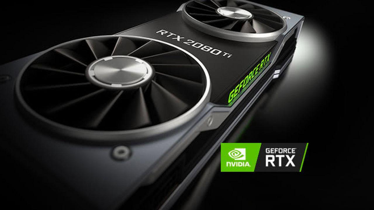NVIDIA: RTX Voice è il nuovo plug-in che sfrutta l'IA per migliorare l'audio