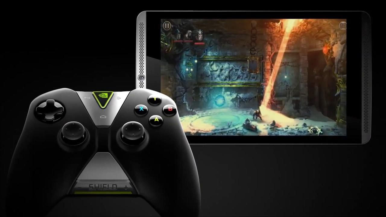 NVIDIA Shield Tablet: l'azienda annuncia un piano di richiamo volontario