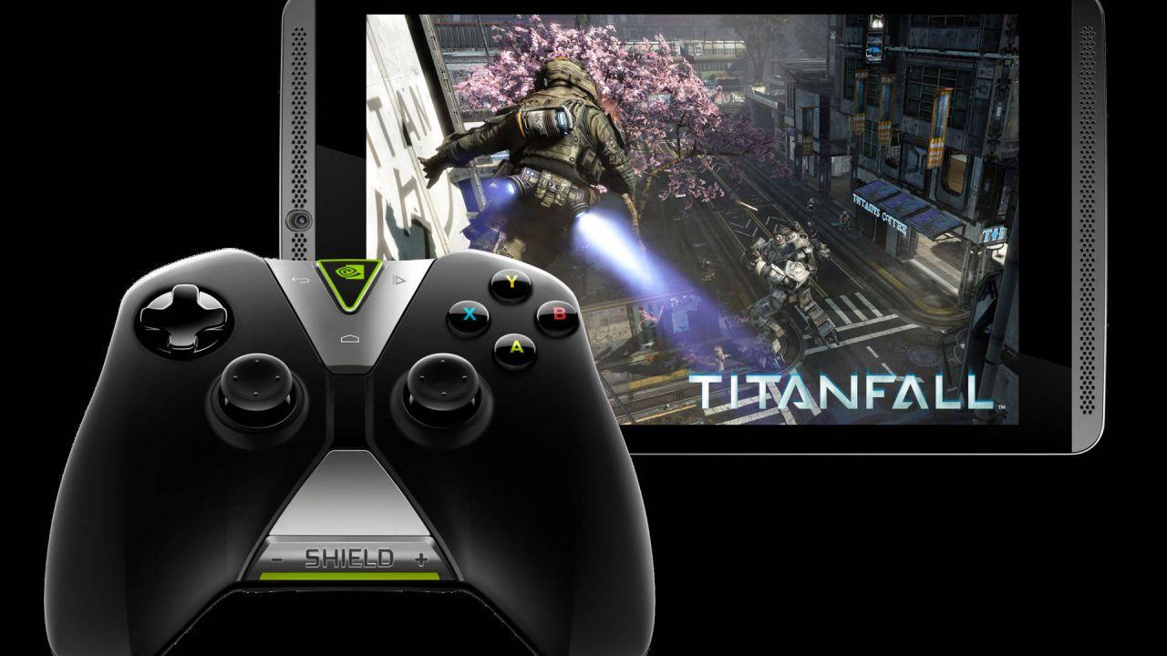 NVIDIA Shield: tanti giochi a prezzo scontato per il Black Friday