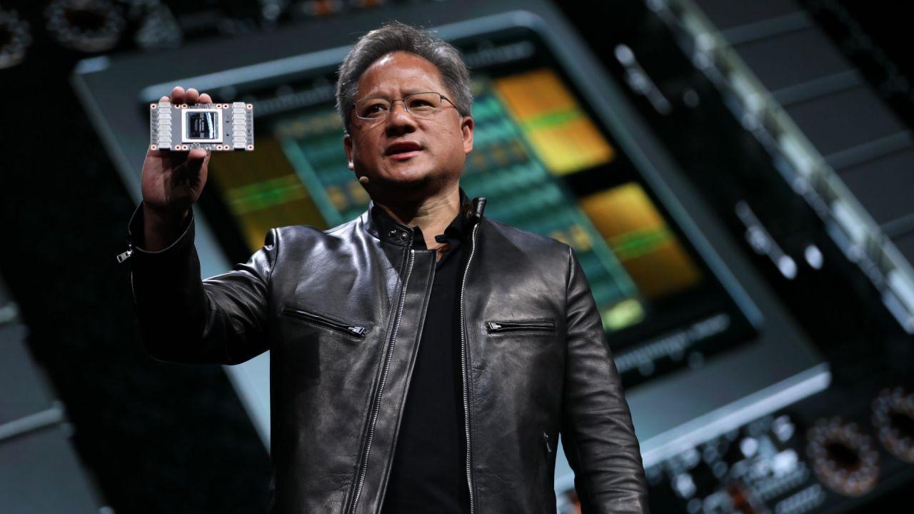 Nvidia, stop al focus sul mining di criptovalute: 'troppo volatili priorità al gaming'