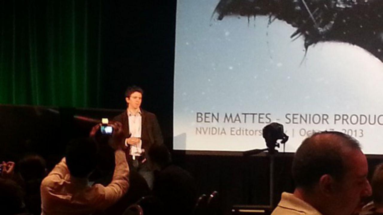 Nvidia svela il prezzo della GeForce GTX Titan X