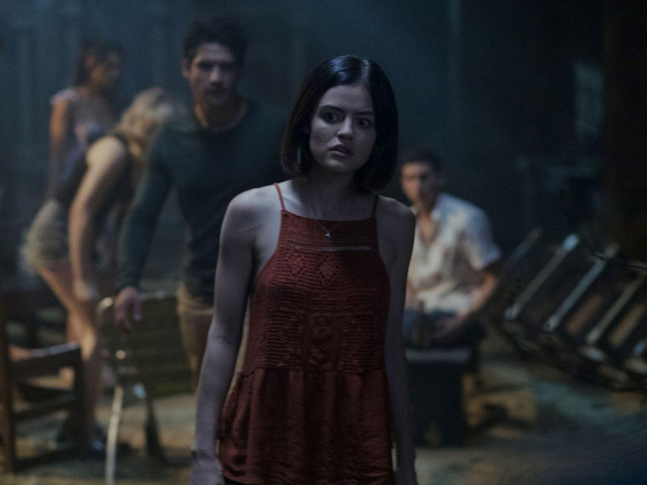 Obbligo o verità: Lucy Hale è la vittima del gioco nel trailer italiano