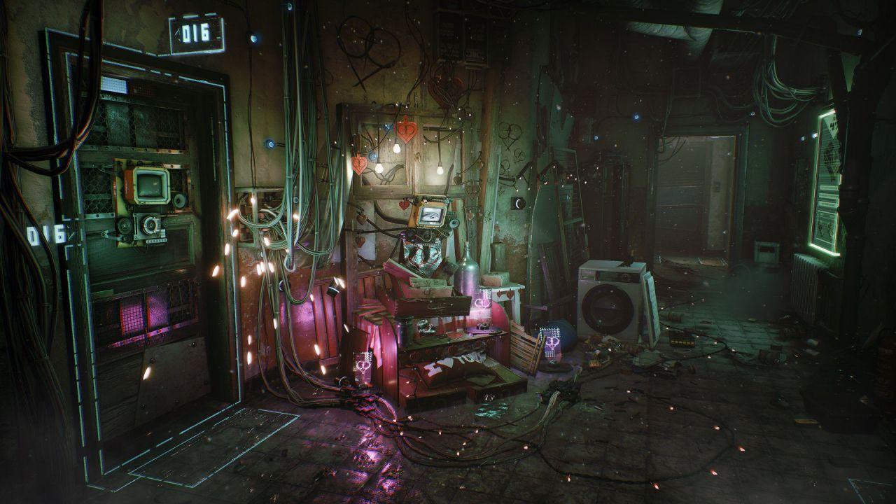 Observer System Redux: 20% di gameplay in più e ray tracing, ecco tutte le novità
