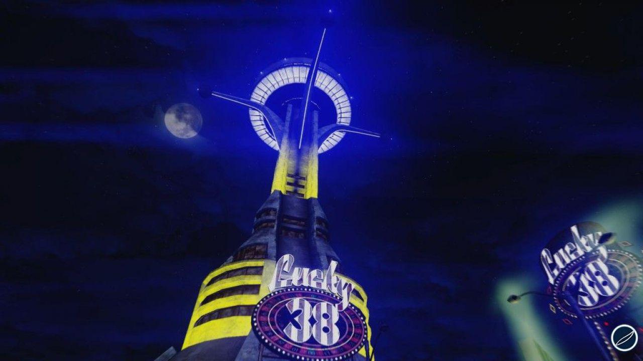 Obsidian ha idee per Fallout New Vegas 2