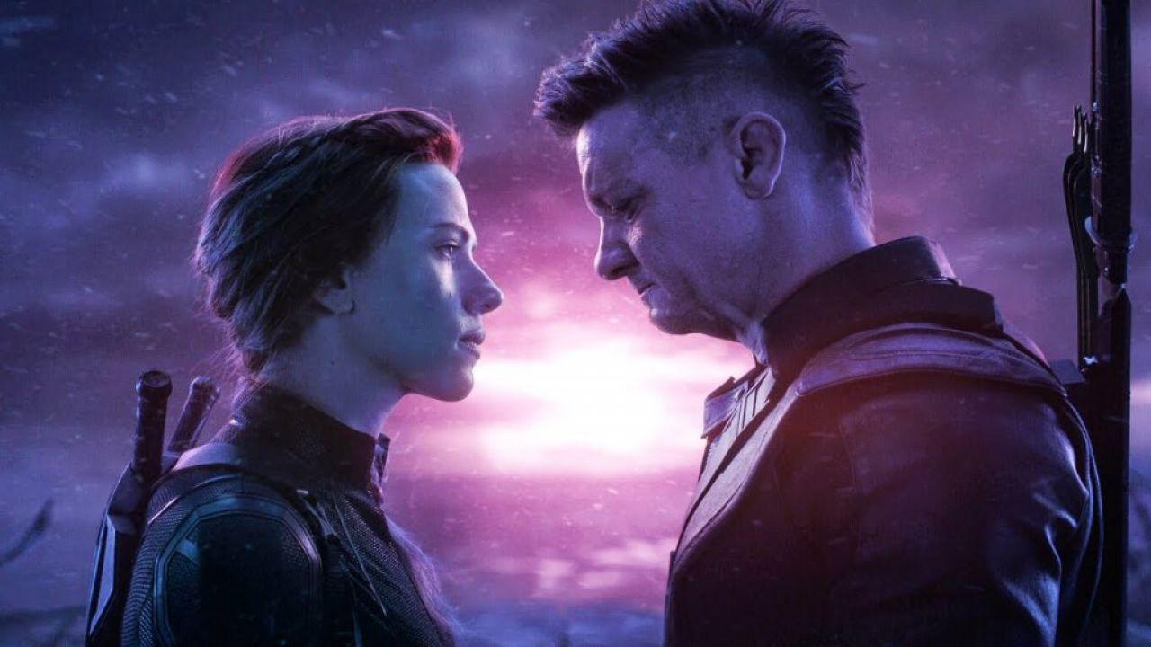 Occhio di Falco, Yelena Belova e i Thunderbolts nelle scene post-credit di Black Widow?
