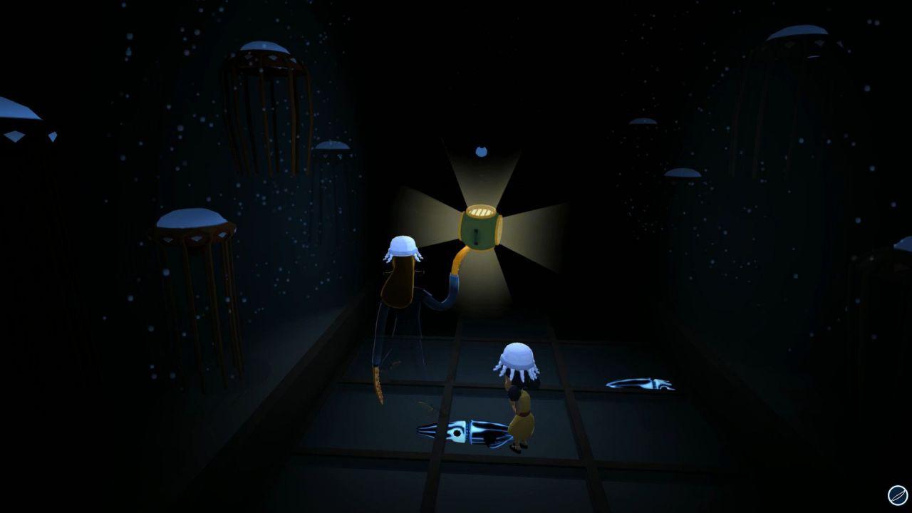Octodad Dadliest Catch: nuova patch per la versione PC