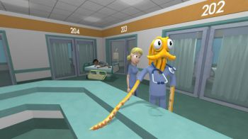 Octodad: Dadliest Catch si trascina anche su Xbox One
