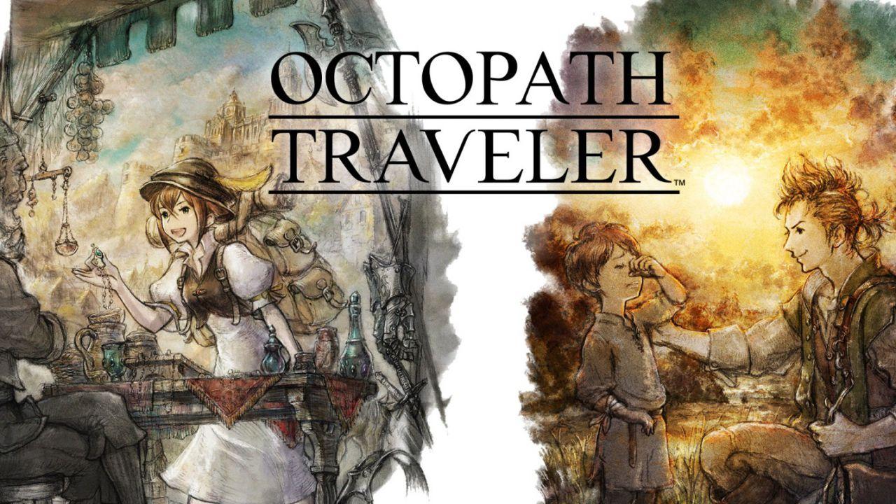 Octopath Traveler Guida: i segreti della cattura dei mostri