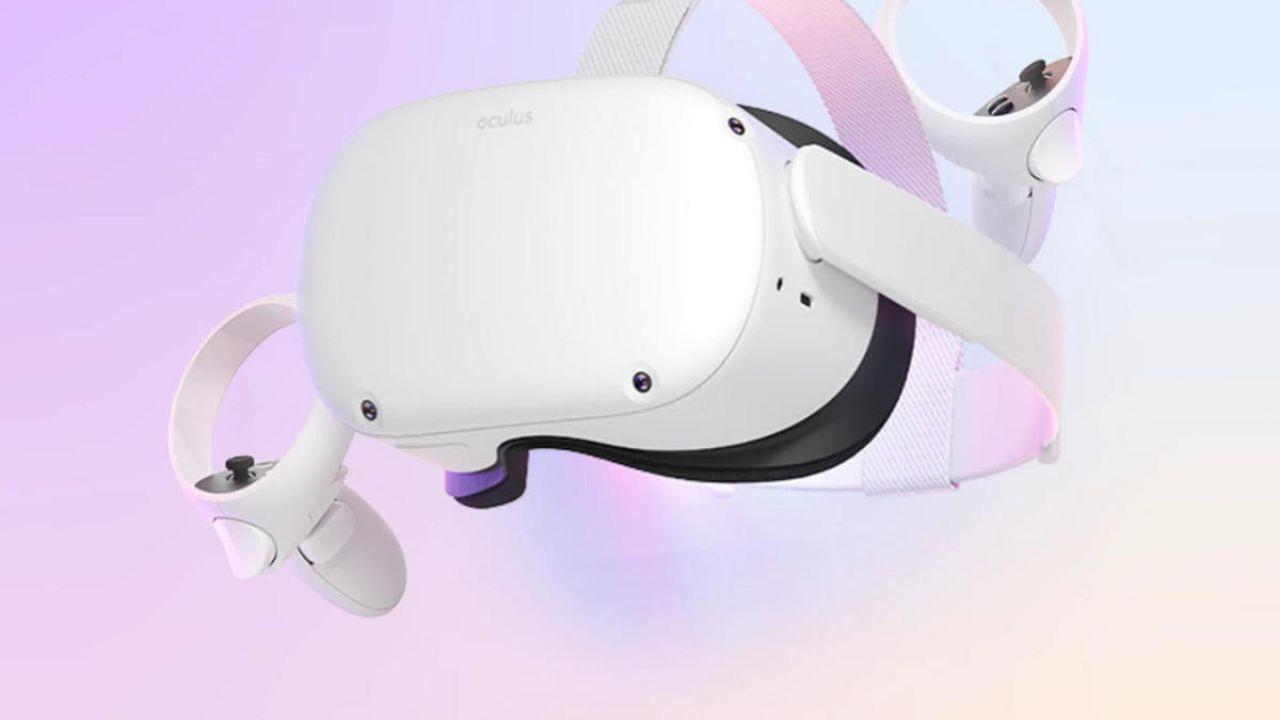Oculus Quest 2 si aggiorna, arriva il supporto per i 90 Hz