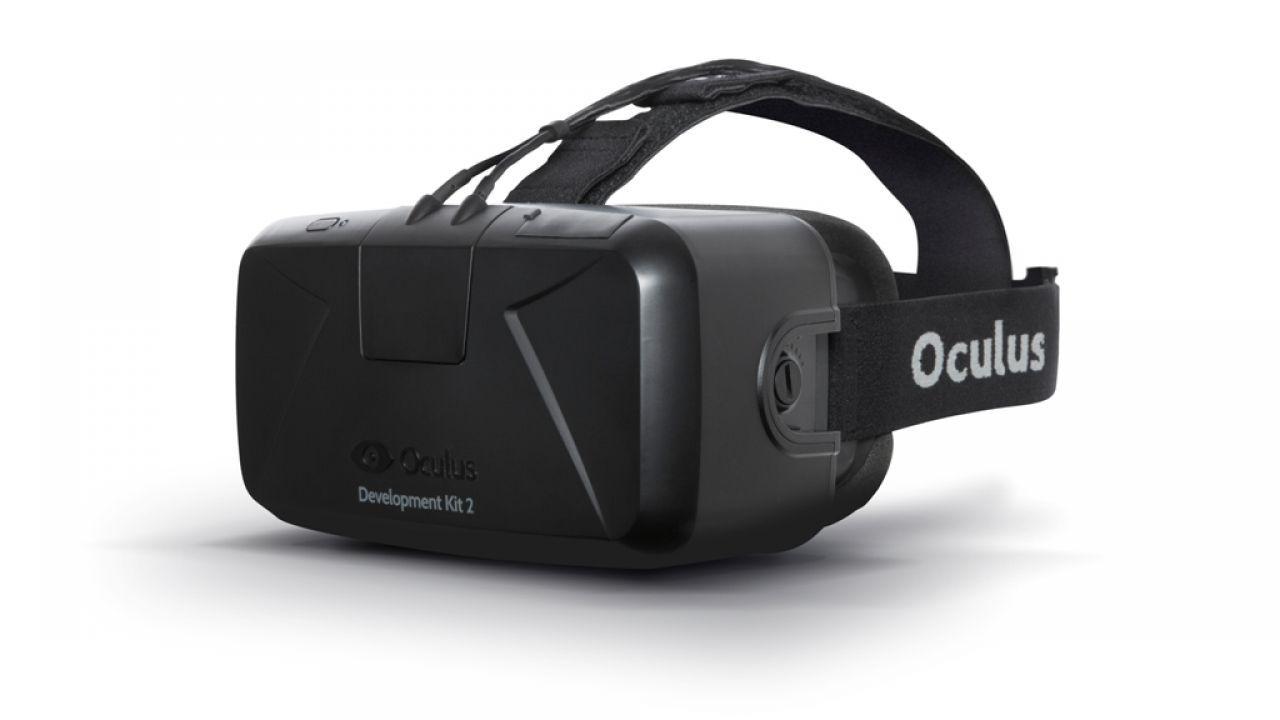 Oculus Rift: iniziata la distribuzione nei negozi