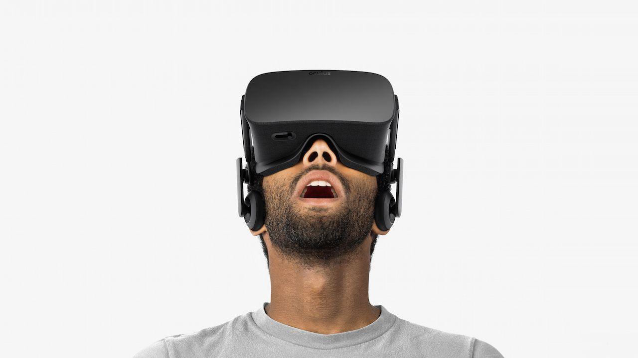 Oculus Rift arriverà in 20 paesi nel 2016