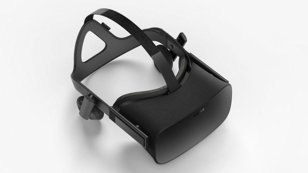 Oculus Rift costa 600 dollari. Ma in Italia si arriva sopra ai 700 Euro!