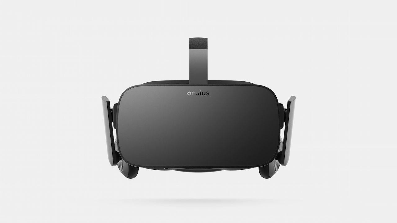 Oculus Rift: dettagli sul ciclo vitale del primo modello