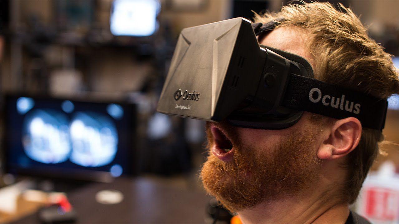 Oculus Rift è 'incredibilmente economico' secondo Palmer Luckey