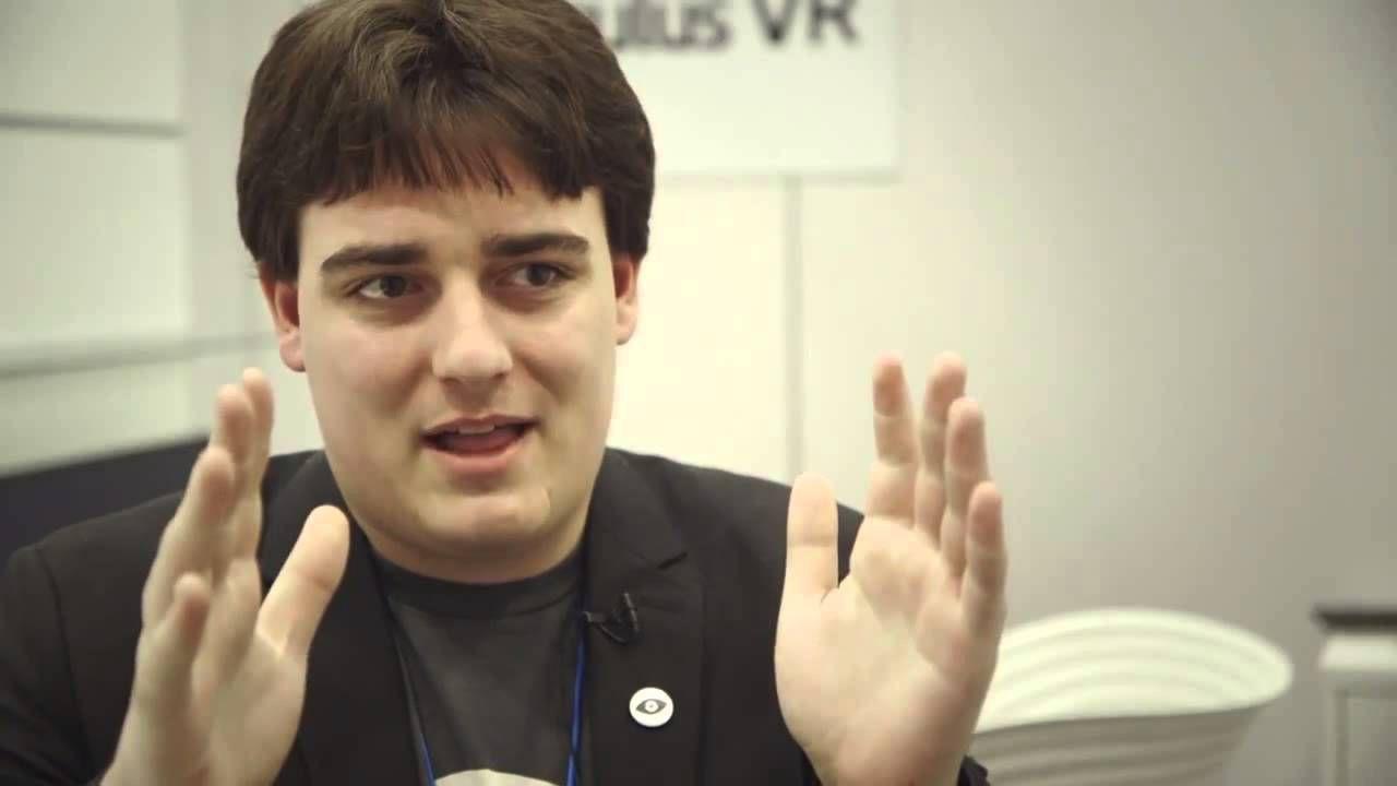 Oculus Rift: Palmer Luckey discute del prezzo di lancio