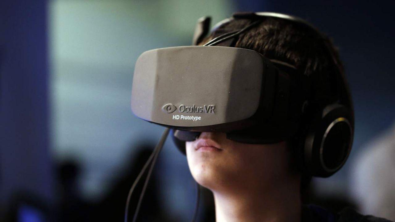 Oculus Rift e Project Morpheus collaborano per migliorare il mondo della realtà virtuale