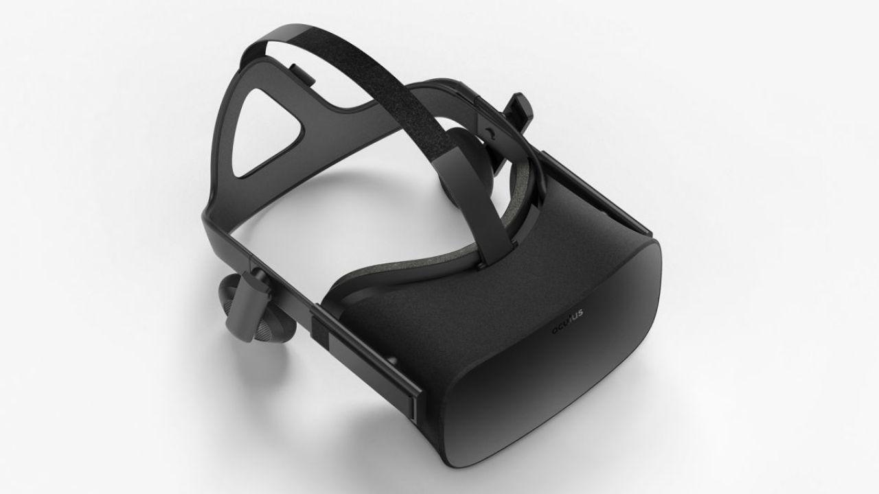 Oculus Rift sarà presente ai The Game Awards con un annuncio speciale
