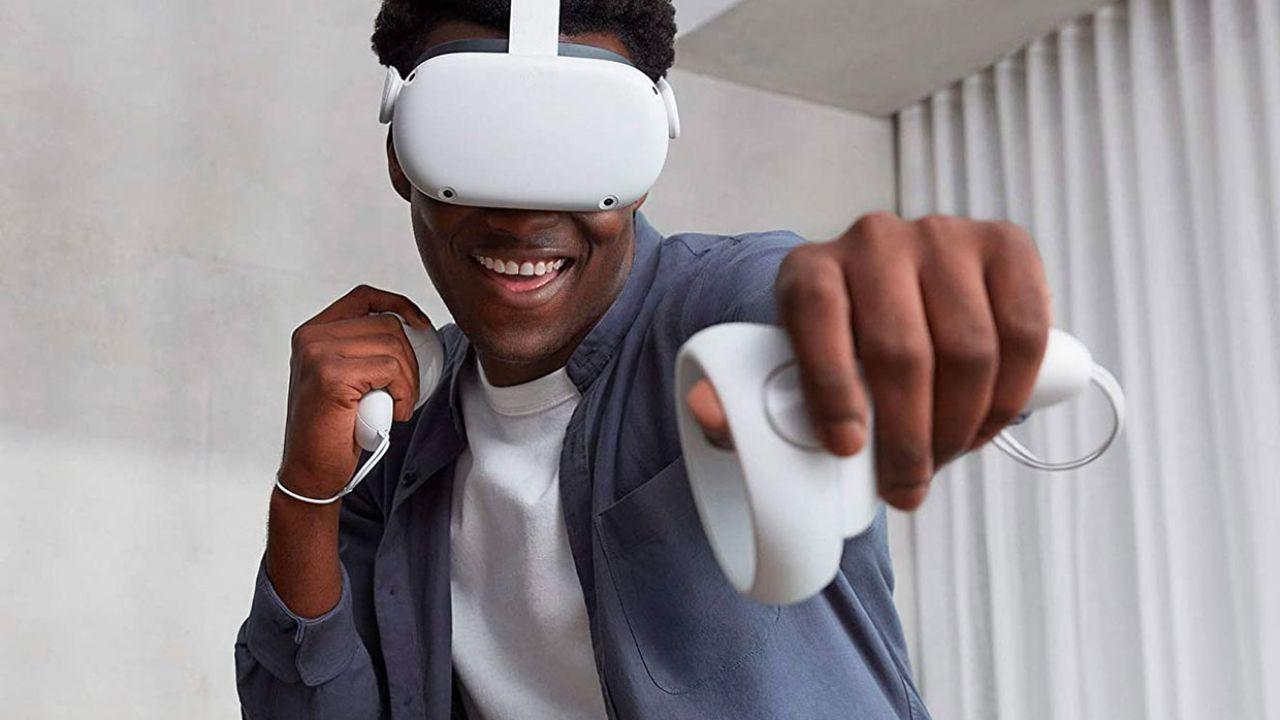 Oculus VR: il bilancio del 2020 con anticipazioni sulle sorprese del nuovo anno