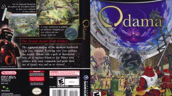 Odama potrebbe arrivare su Nintendo Wii