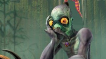 Oddboxx: Oddworld Inhabitant pianifica le patch