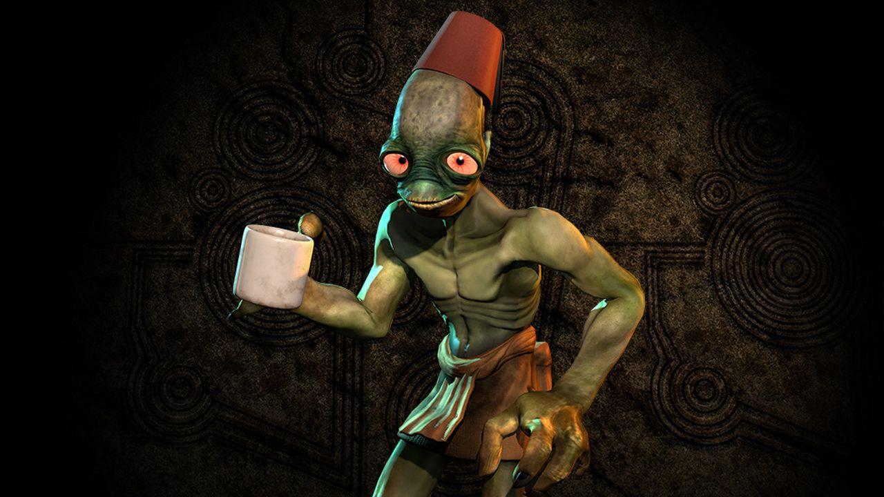 Oddworld Abe's Exoddus: il remake sarà annunciato a breve?