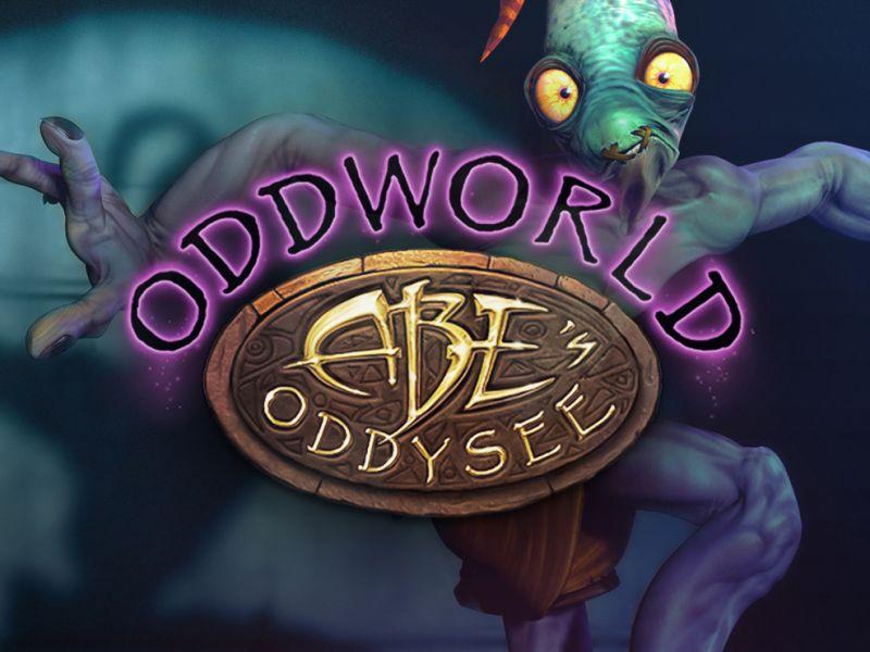 Oddworld: Abe''s Oddysee compie 20 anni e riceve un tema dinamico per PS4
