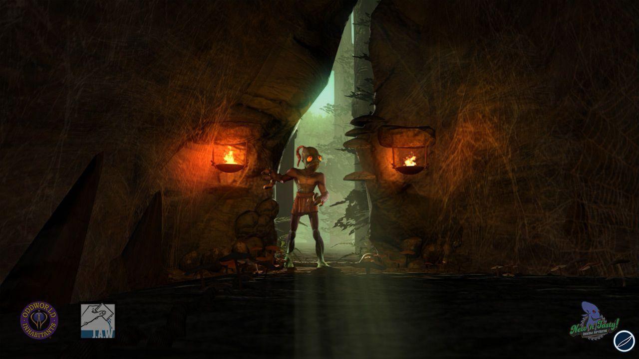 Oddworld: Abe's Oddysee HD non sarà un porting, ma un reboot della serie!