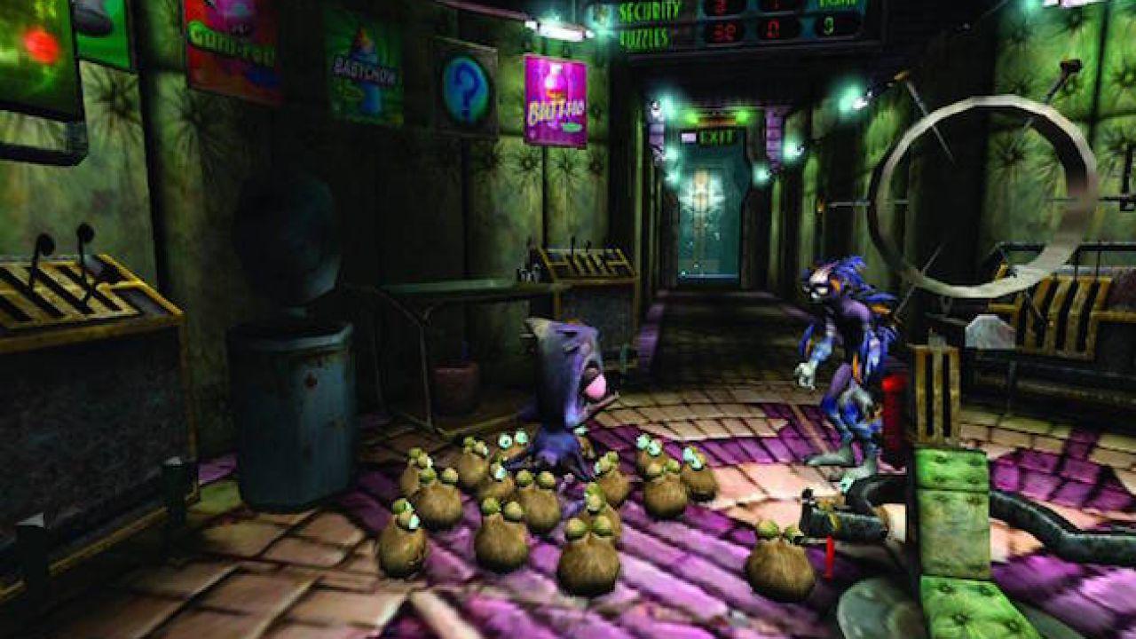 Oddworld: Munch's Oddysee HD: nuove informazioni saranno annunciate alla gamescom