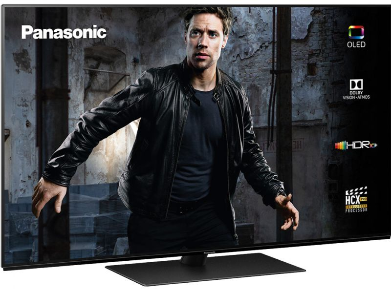 Offerte Mediaworld: quasi 500 Euro di sconto su TV Panasonic OLED da 55'