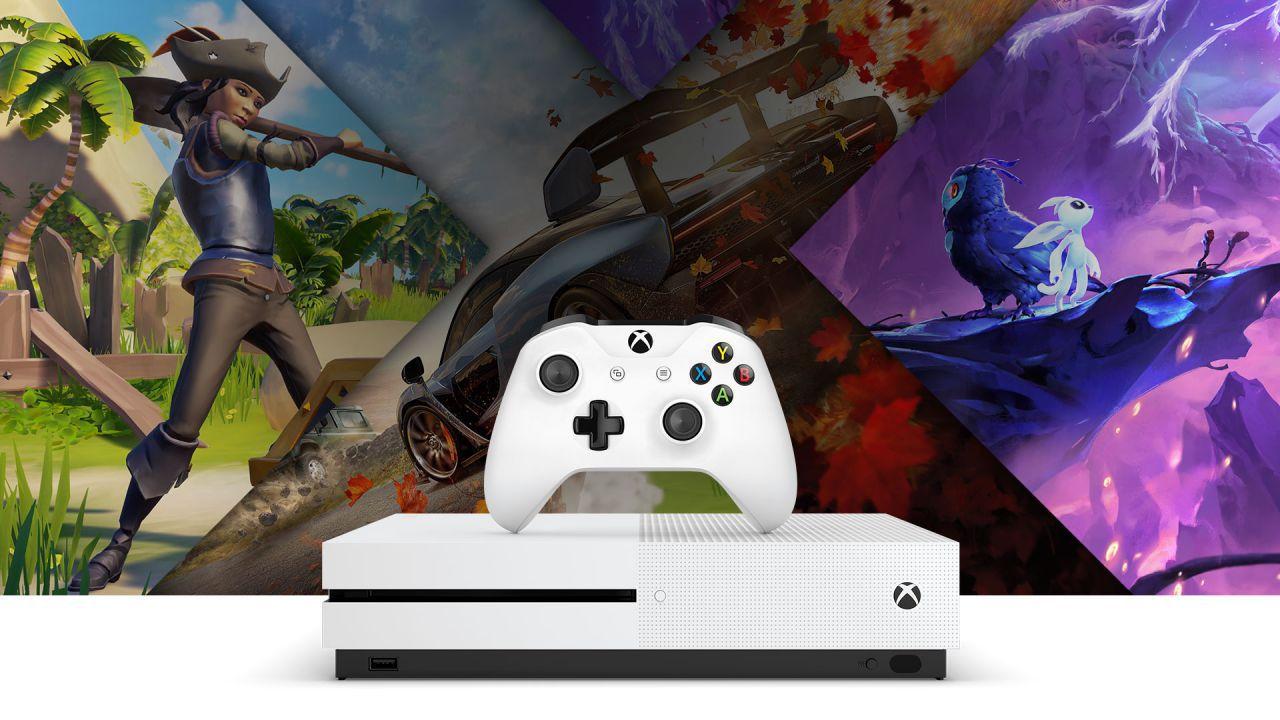 Offerte Xbox: i nuovi sconti sconti di Natale di GameStopZing