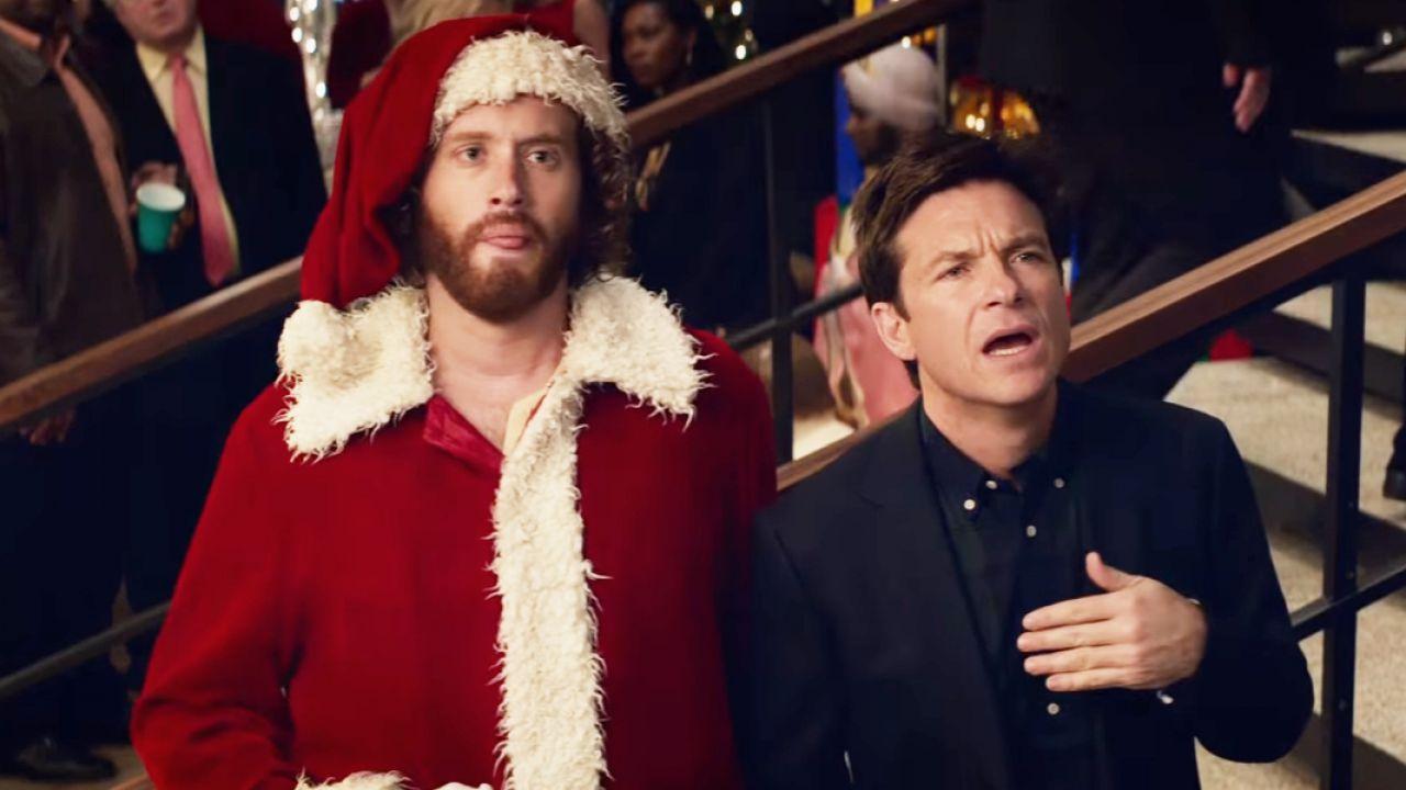 Office Christmas Party: online il promo con Jennifer Aniston e ...