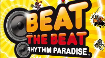 Oggi disponibile Beat the Beat: Rhythm Paradise su Nintendo Wii