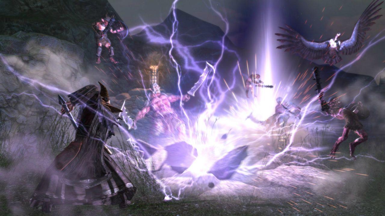 Oltre 180.000 sottoscrizioni per la beta di Dragon's Dogma Online