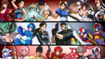 Oltre 400.000 copie vendute per Project X Zone
