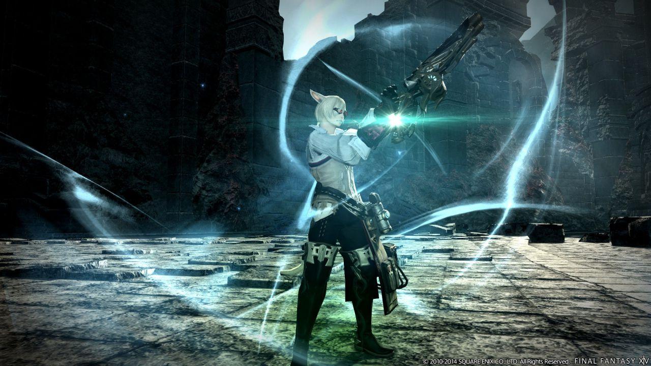Oltre cinque milioni di account registrati per Final Fantasy XIV: A Realm Reborn