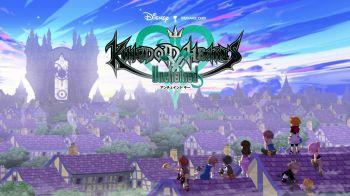 Oltre due milioni di download per Kingdom Hearts: Unchained X in Nord America