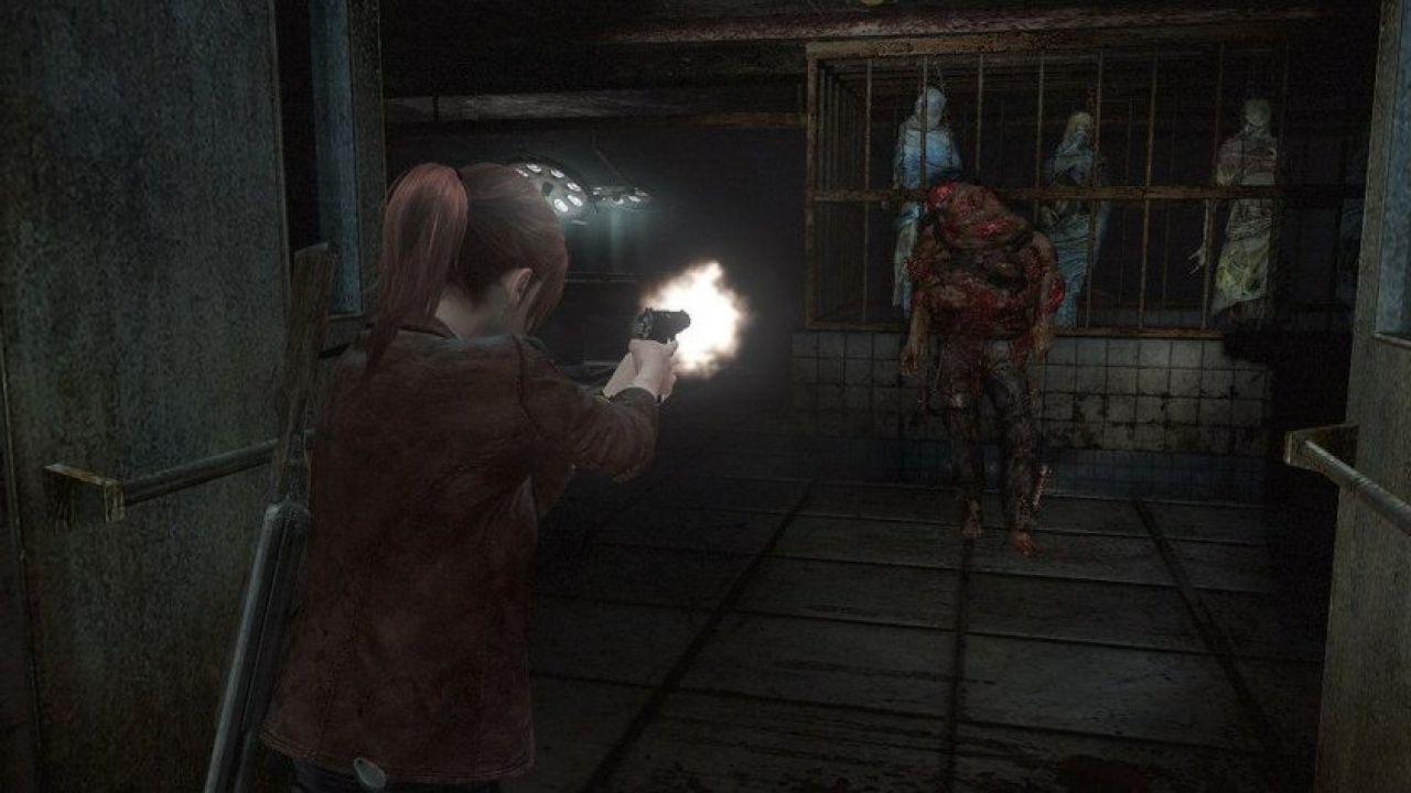 Oltre un milione di copie vendute per Resident Evil Revelations 2