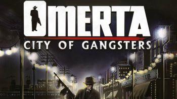 Omerta City of Gangsters: un trailer per la Gold Edition