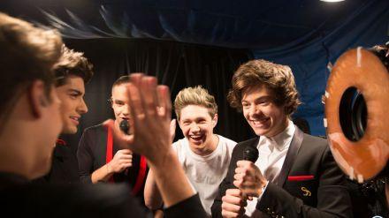One Direction 3D: primo trailer italiano