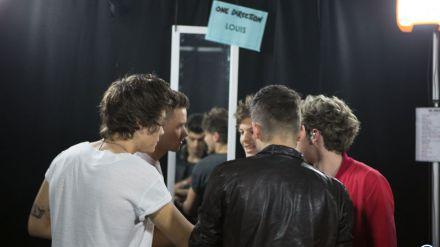 One Direction 3D: trailer del film