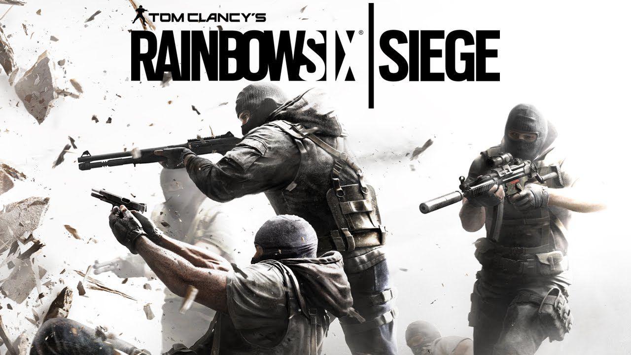 One Man Army: la closed beta di Rainbow Six Siege giocata da PAN1C su Twitch - Replica 01/10/2015