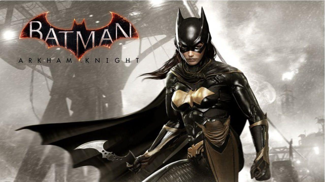 One Man Army: il DLC Batgirl di Batman Arkham Knight giocato da PAN1C in diretta su Twitch alle 21:00