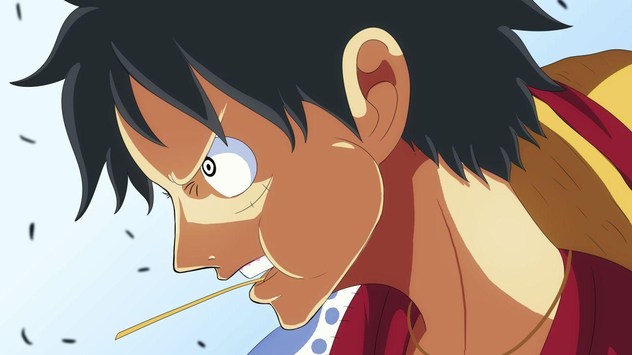 ONE PIECE 1000 spoiler, riassunto completo: il protagonista è Monkey D. Rufy