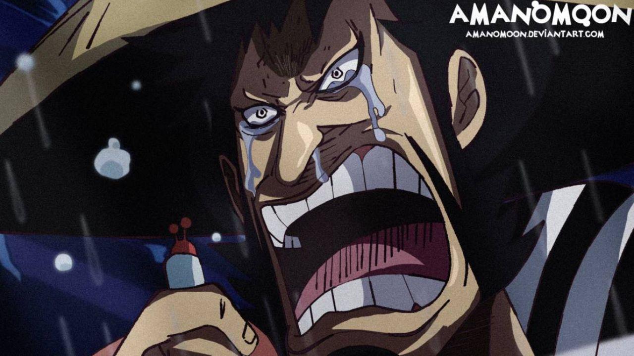 ONE PIECE 986: il manga rivela il destino del traditore