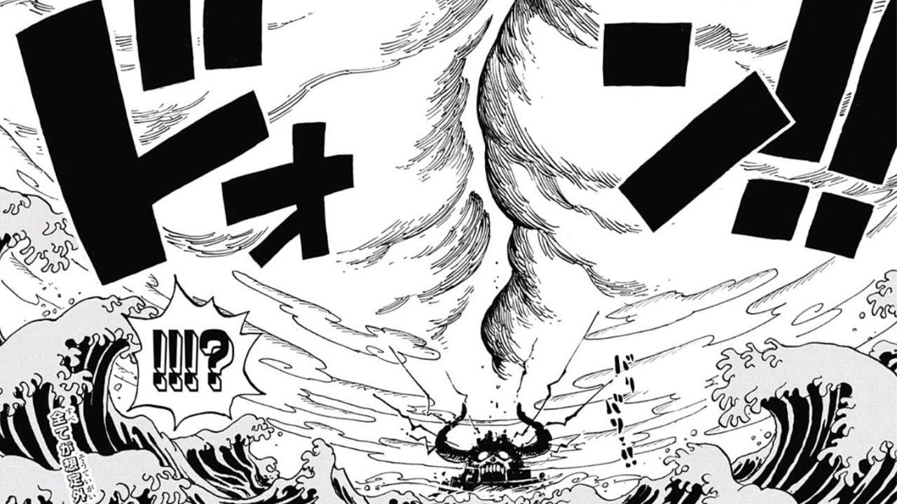 ONE PIECE 988: data di uscita e previsioni sulla battaglia di Onigashima