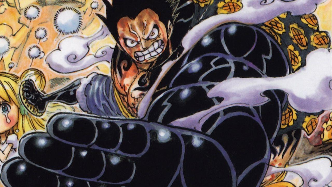 ONE PIECE 992 spoiler: l'anteprima di Weekly Shonen Jump anticipa la mossa di Rufy?