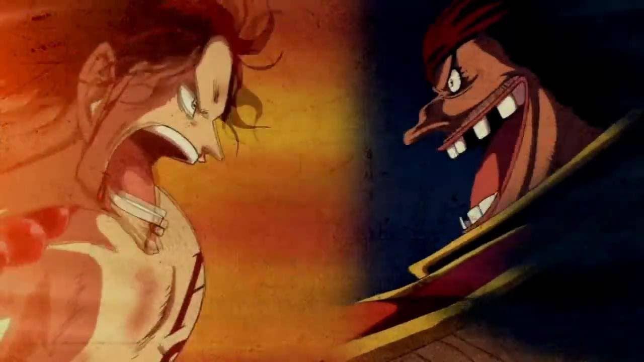 ONE PIECE: Ace sconfigge Barbanera in un'epica action figure che ribalta la storia