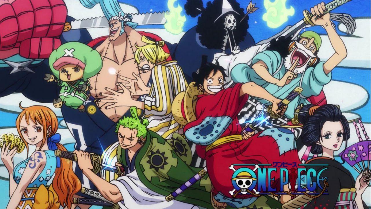ONE PIECE, l'anime avrà un panel imperdibile alla Jump Festa 2021?
