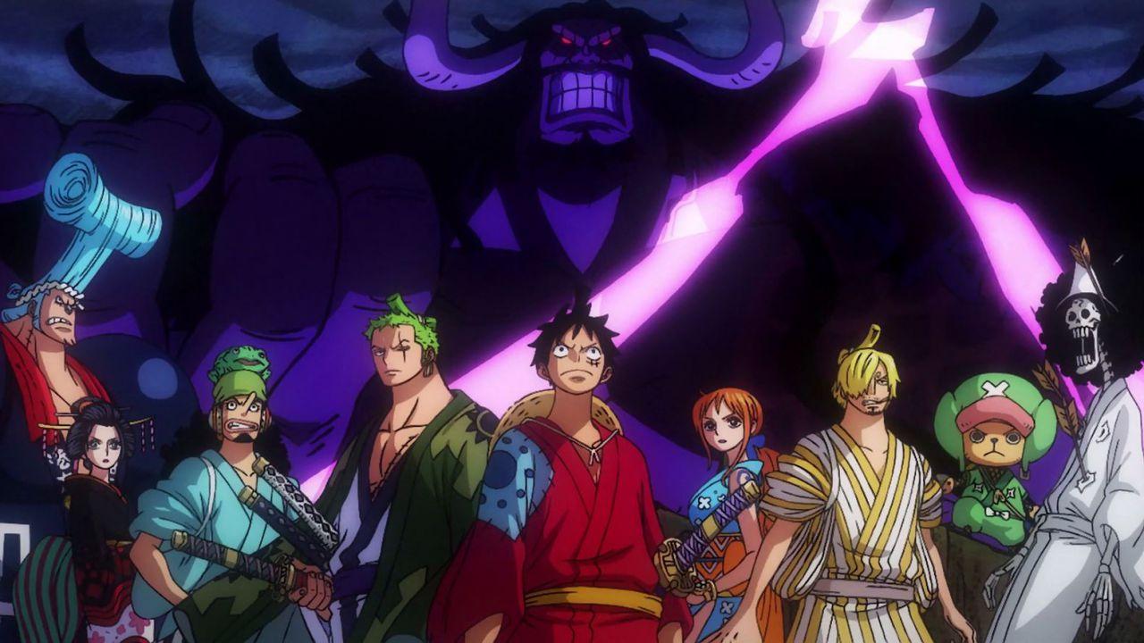ONE PIECE: l'anime si ferma per Coronavirus, confermato lo stop all'episodio 929